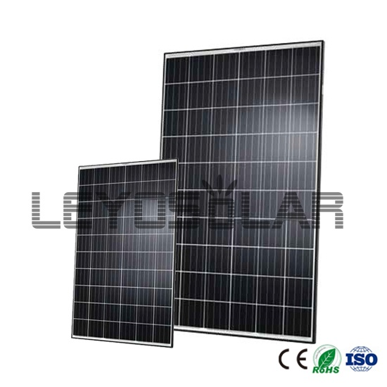LY160W Poly Solar Panel